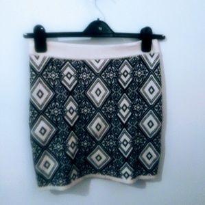 Forever 21 Knit Skirt